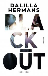 Paperback: Black-out - Dalilla Hermans
