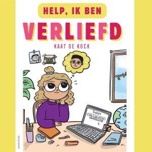 Audio download: Help, ik ben verliefd! - Kaat De Kock