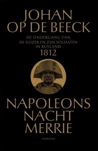 Gebonden: Napoleons nachtmerrie - Johan Op de Beeck
