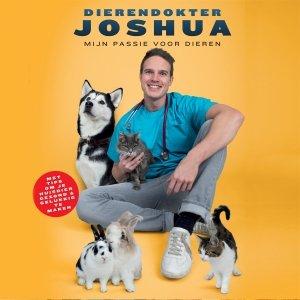 Audio download: Dierendokter Joshua - Joshua Dutré