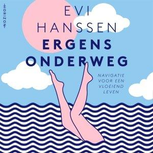 Audio download: Ergens onderweg - Evi Hanssen