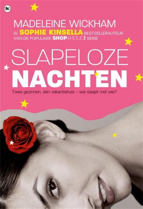 Sophie Kinsella - Slapeloze nachten