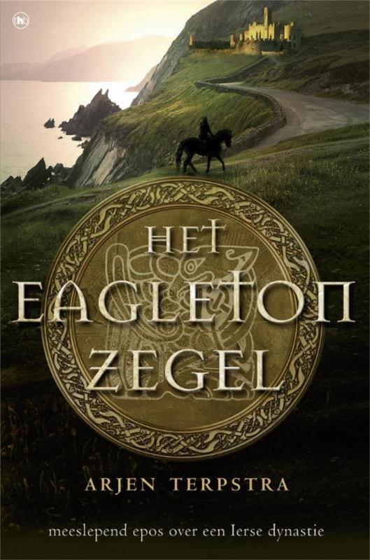 Arjen Terpstra - Eagleton-zegel