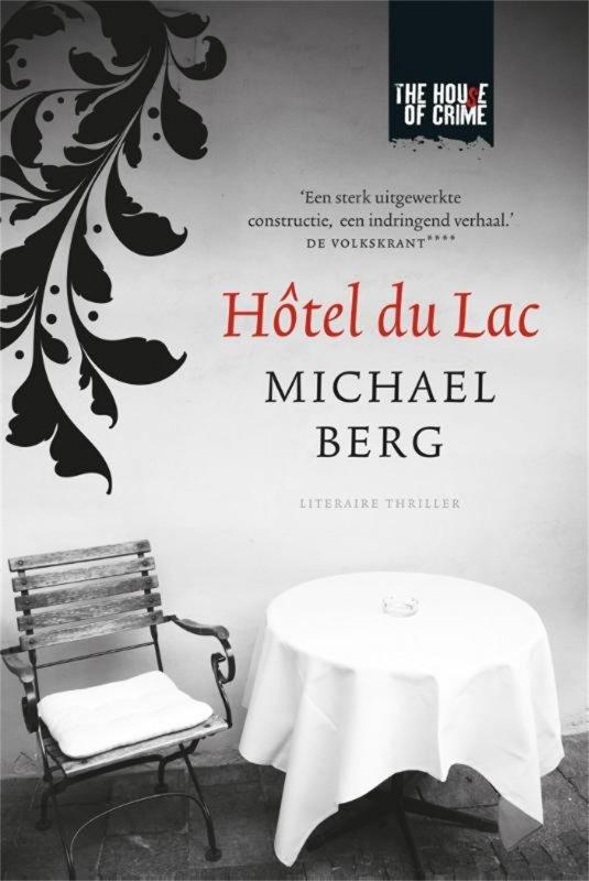 Michael Berg - Hôtel du Lac