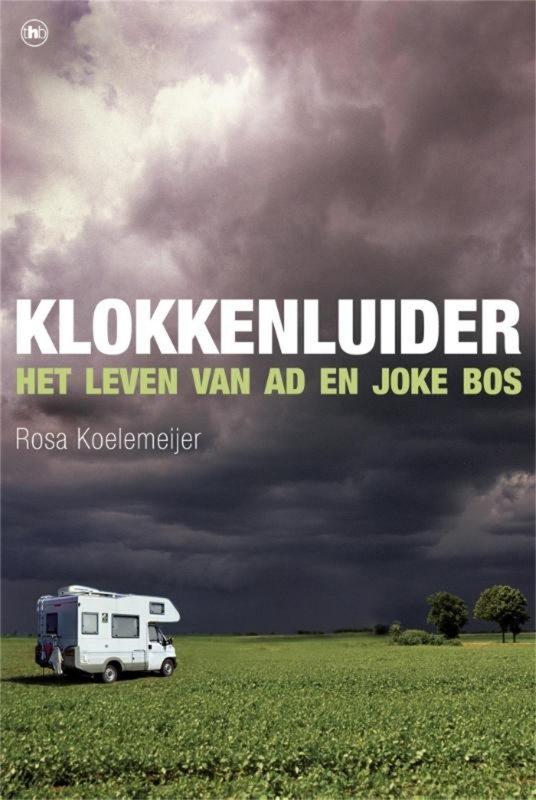 Rosa Koelemeijer - Klokkenluider