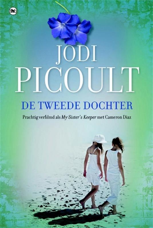 Jodi Picoult - De tweede dochter