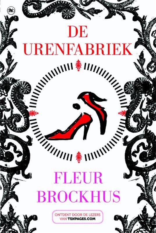 Fleur Brockhus - De urenfabriek