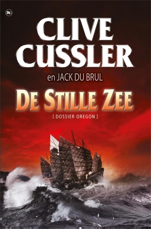 Clive Cussler en Jack du Brul - De stille zee