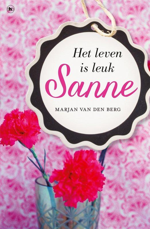 Marjan van den Berg - Sanne