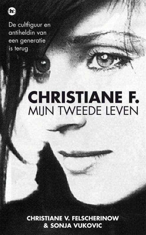 Christiane V. Felscherinow - Christiane F.