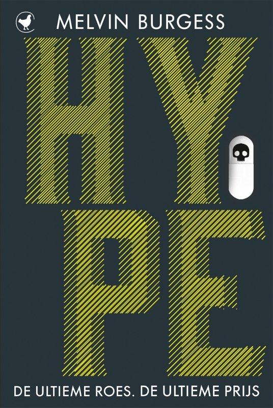 Melvin Burgess - Hype