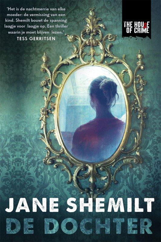 Jane Shemilt - De dochter