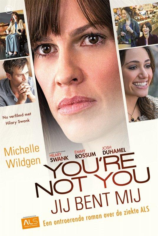 Michelle Wildgen - You're Not You