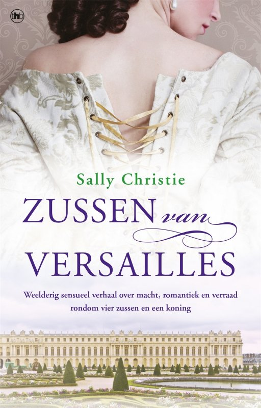 Sally Christie - Zussen van Versailles
