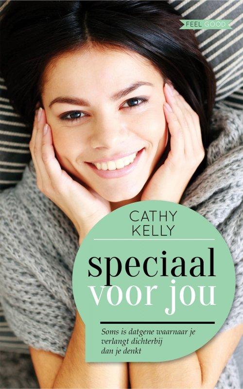 Cathy Kelly - Speciaal voor jou