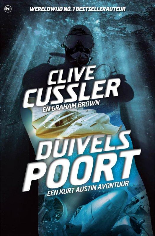 Clive Cussler en Graham Brown - Duivelspoort