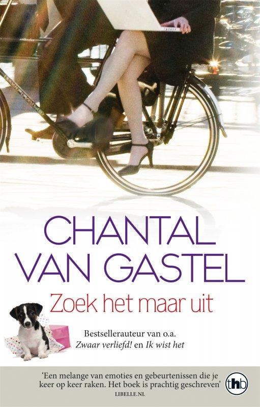 Chantal van Gastel - Zoek het maar uit