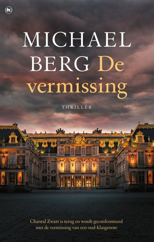 Michael Berg - De vermissing
