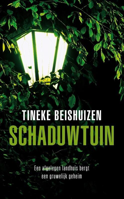 Tineke Beishuizen - Schaduwtuin