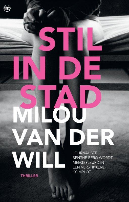 Milou van der Will - Stil in de stad