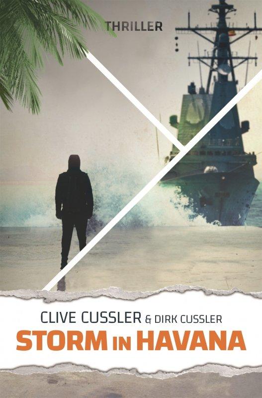 Clive Cussler en Dirk Cussler - Storm in Havana