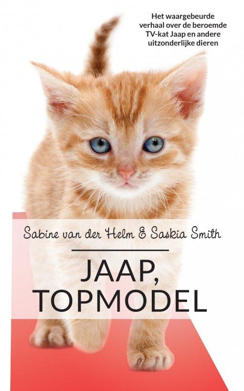 Sabine van der Helm & Saskia Smith - Jaap, topmodel