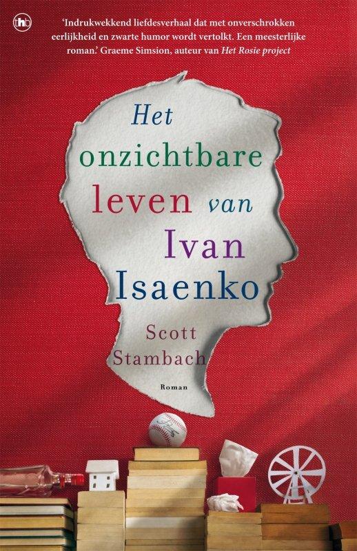 Scott Stambach - Het onzichtbare leven van Ivan Isaenko