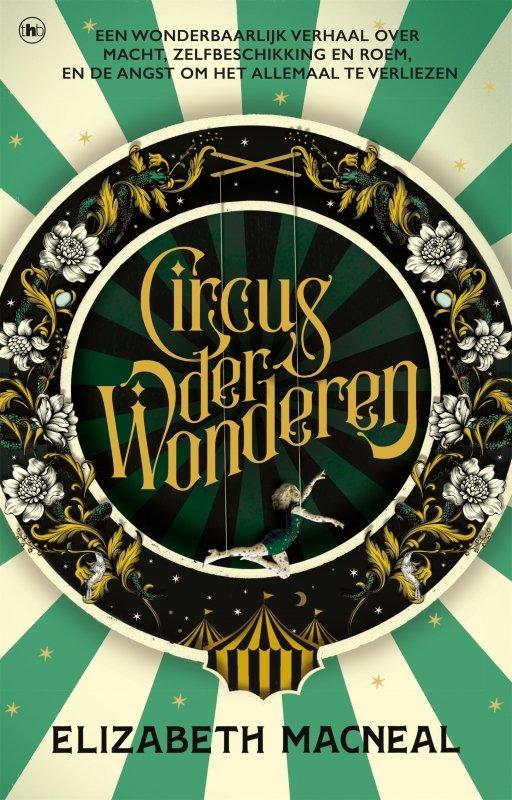 Elizabeth Macneal - Circus der wonderen