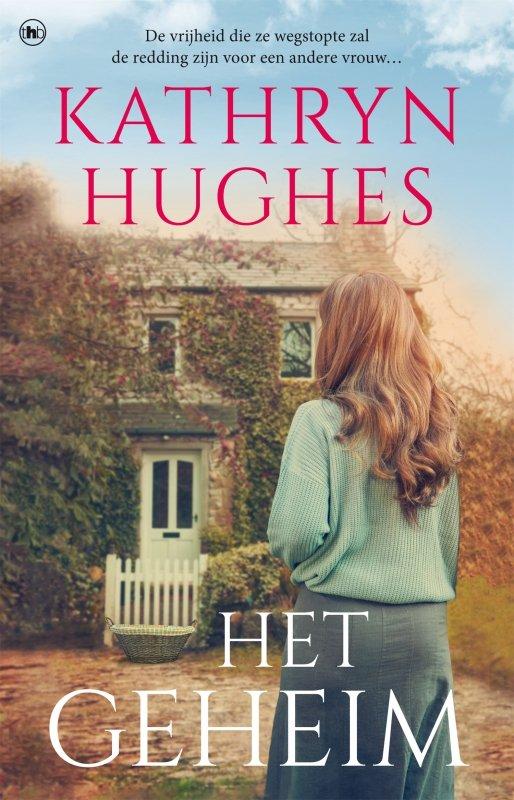 Kathryn Hughes - Het geheim
