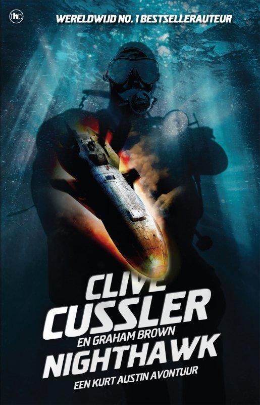 Clive Cussler en Graham Brown - Nighthawk