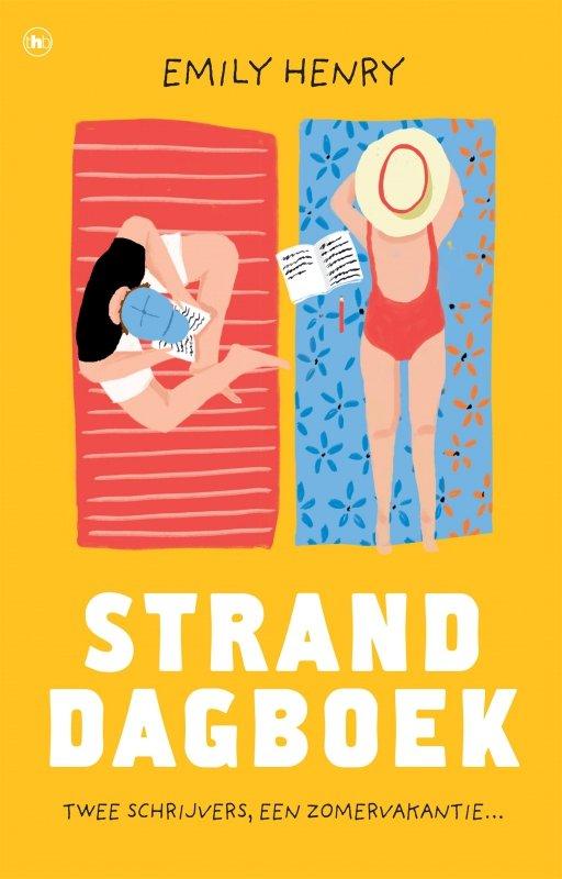 Emily Henry - Stranddagboek