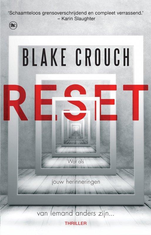 Blake Crouch - Reset