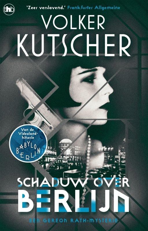 Volker Kutscher - Schaduw over Berlijn