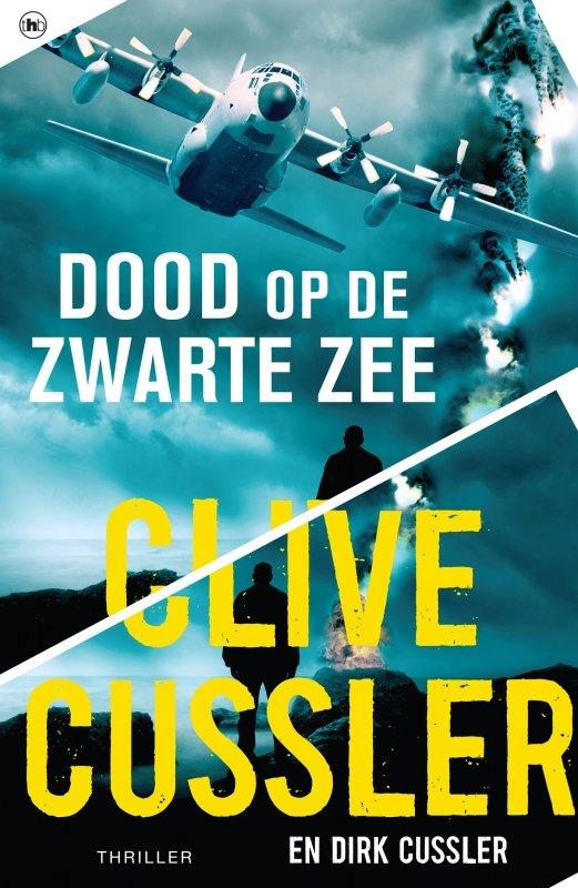 Clive Cussler en Dirk Cussler - Dood op de Zwarte Zee