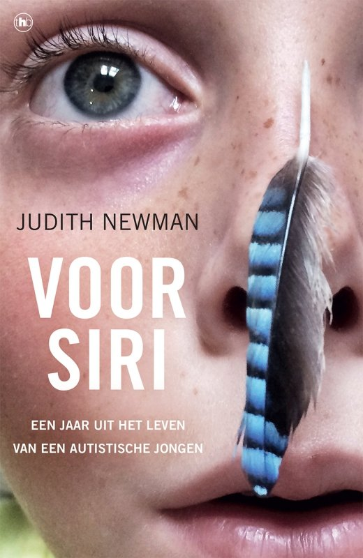 Judith Newman - Voor Siri