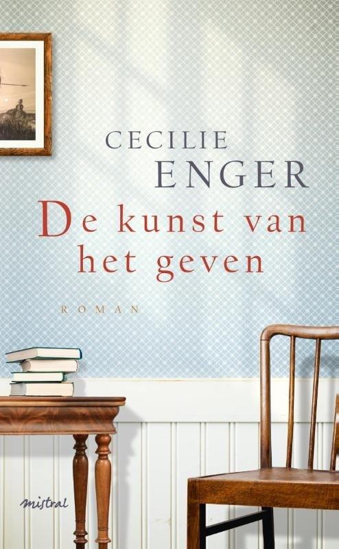 Cecilie Enger - De kunst van het geven