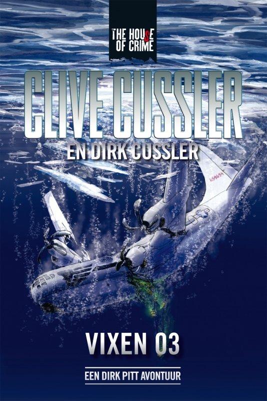 Clive Cussler - Vixen 03