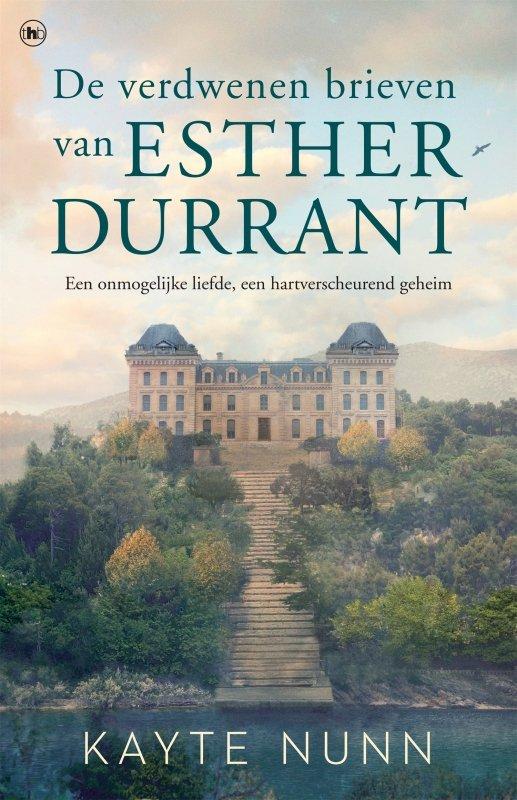Kayte Nunn - De verdwenen brieven van Esther Durrant