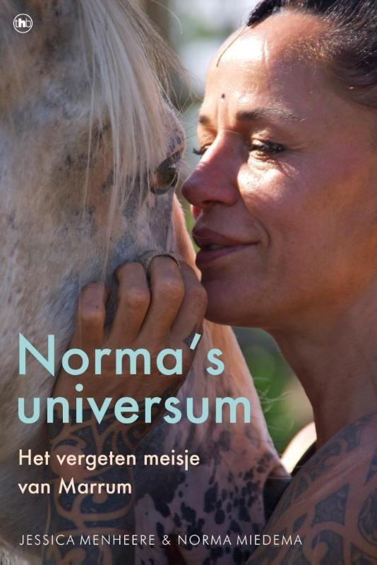 Jessica Menheere - Normas universum