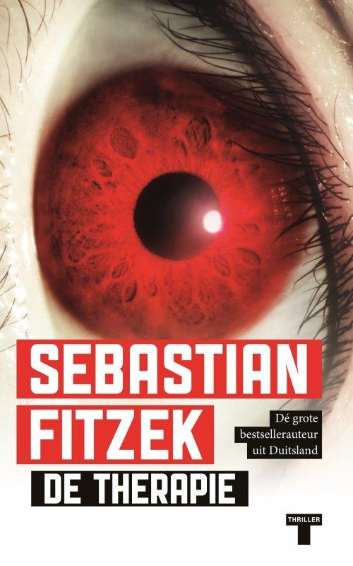Sebastian Fitzek - De therapie