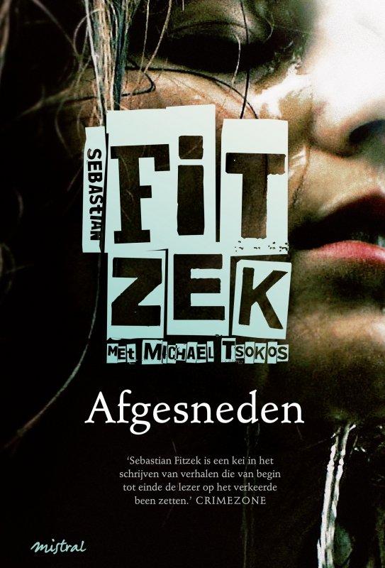 Sebastian Fitzek - Afgesneden