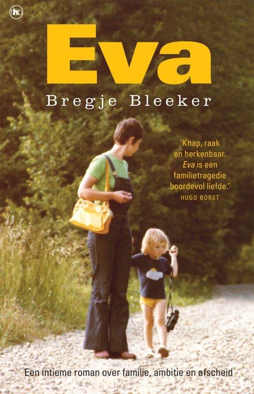 Bregje Bleeker - Eva