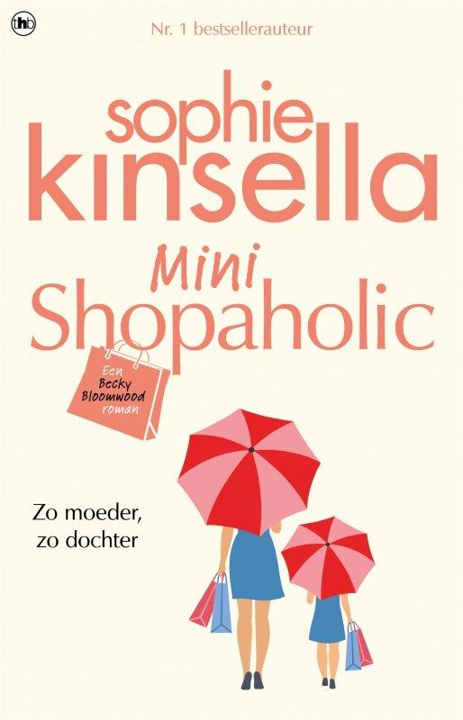Sophie Kinsella - Mini Shopaholic