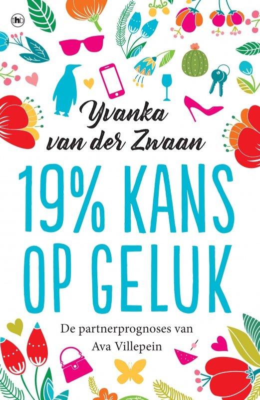 Yvanka van der Zwaan - 19% kans op geluk