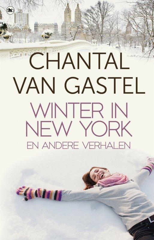 Chantal van Gastel - Winter in New York en andere verhalen