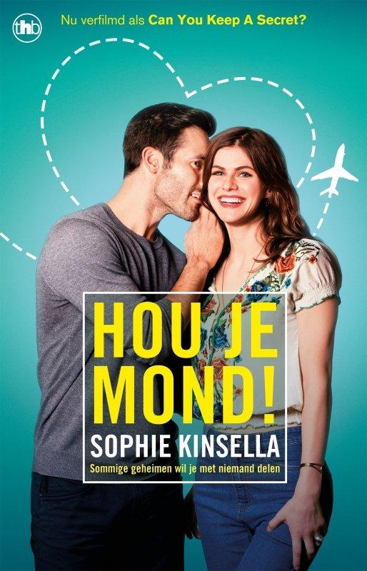 Sophie Kinsella - Hou je mond!