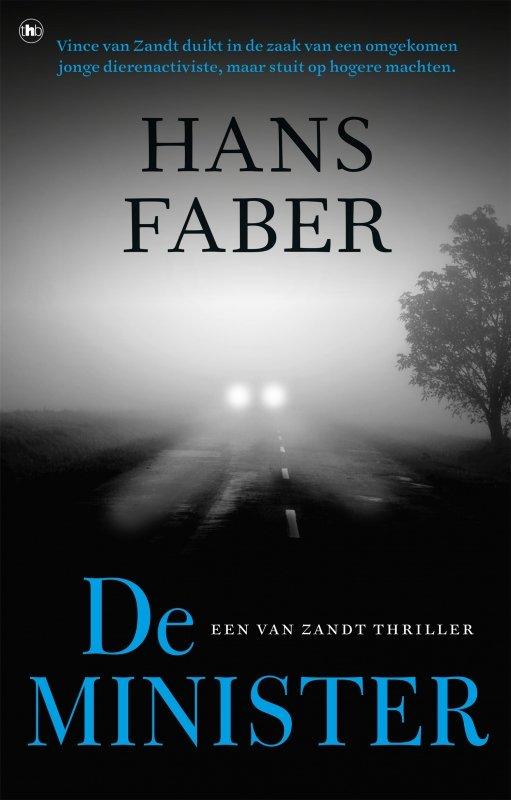 Hans Faber - De minister