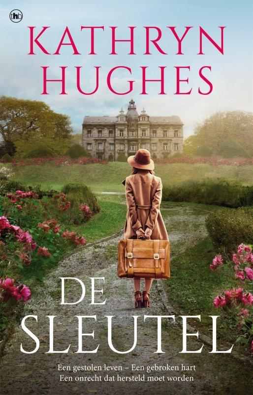 Kathryn Hughes - De sleutel