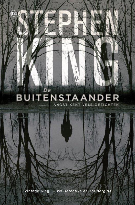 Stephen King - De buitenstaander