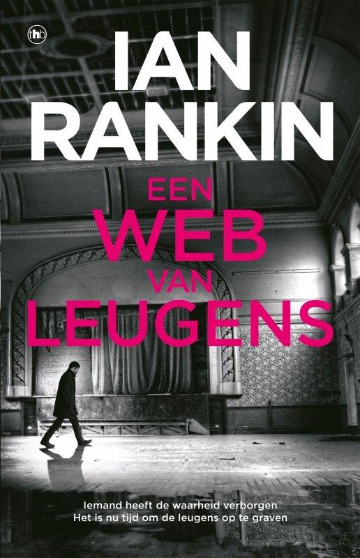 Ian Rankin - Een web van leugens